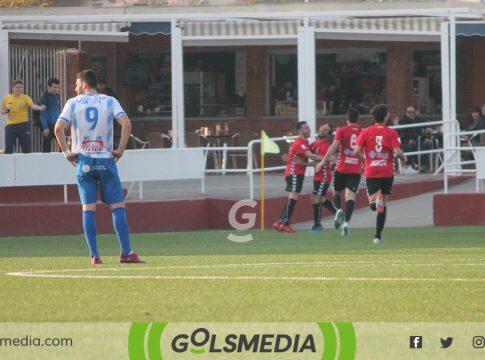 Samu López Crevillente Deportivo