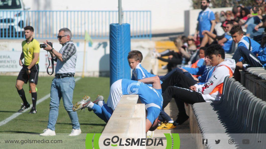 Alicante jugador