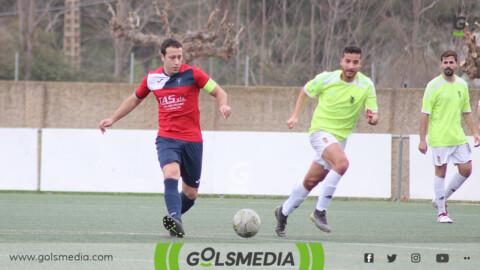 Cristian Albalat CD L'Alcora