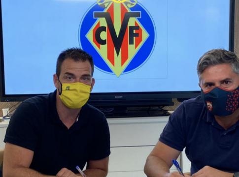Villarreal CF Elda Unión CF