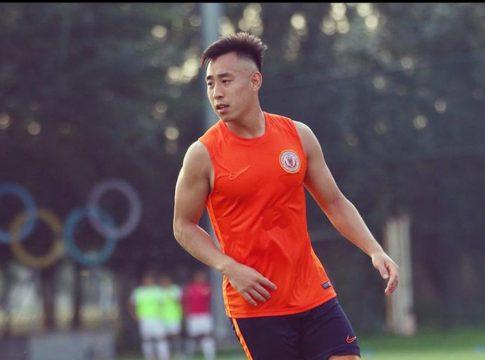 Daniel Wong China