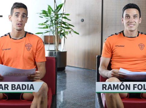 Edgar badia y Ramon folch