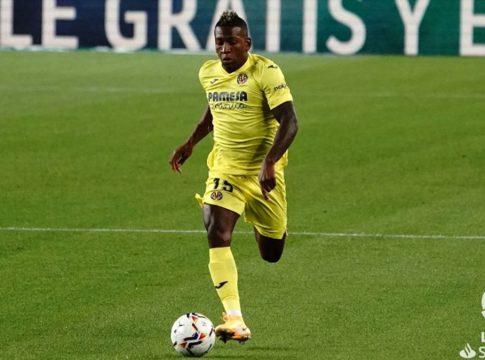 Estupiñán Villarreal CF
