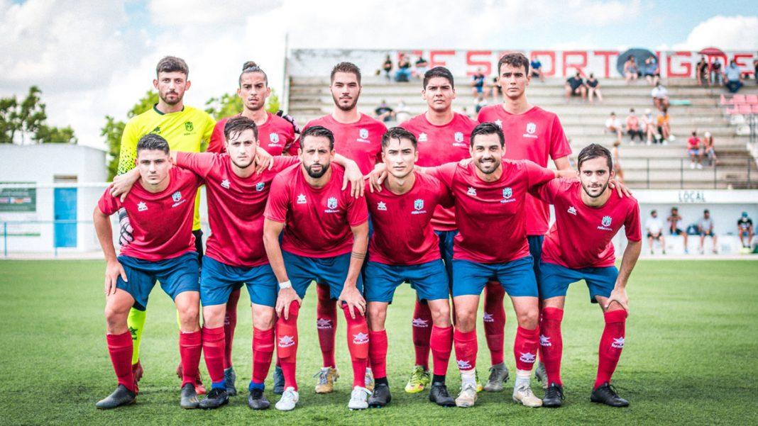 Peña Ilicitana Raval primer equipo