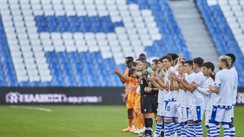 Real Sociedad-Valencia