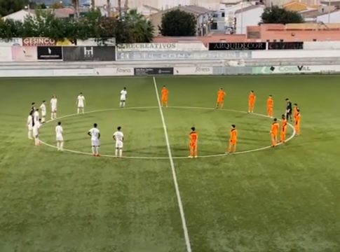 cd olimpic-valencia cf juvenil video