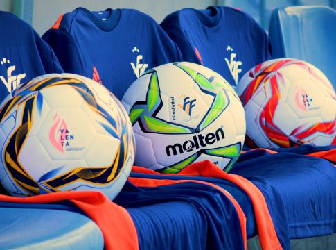 competiciones futbol comunitat valenciana