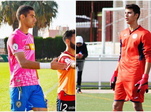 Pablo Y Fernando Puig