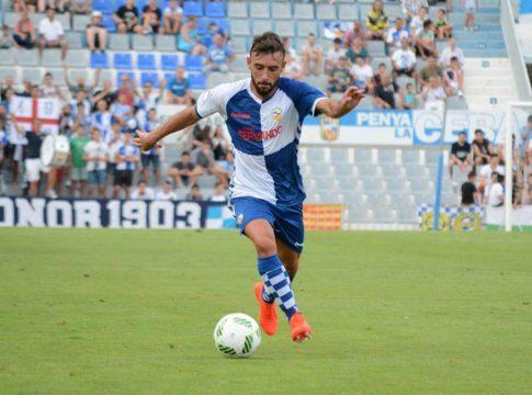 Jordán Sánchez Alcoyano