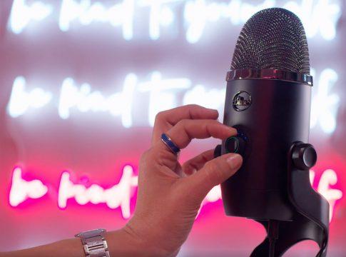 Mejores micrófonos para grabar podcast