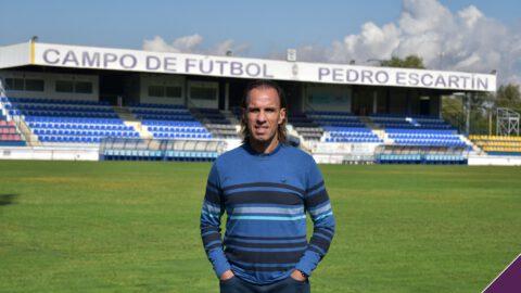 Navarro Montoya, entrenador del Deportivo Guadalajara
