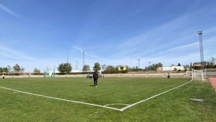 Palencia partido