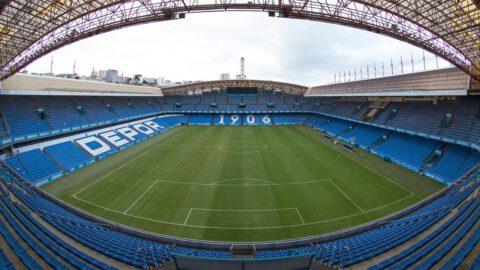 RC Deportivo de la Coruña