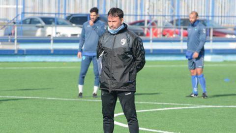 Manolo Sanlúcar CD Ebro