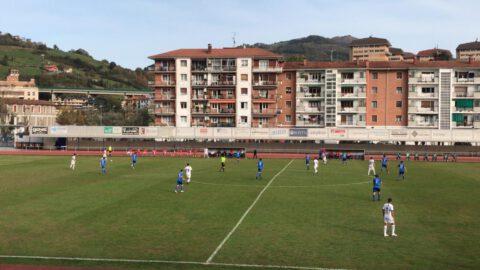 Tolosa CF - Gernika Club