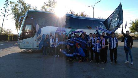 Afición Lorca FC