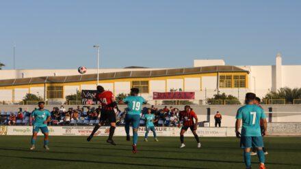 Atlético Pulpileño - Real Murcia Imperial