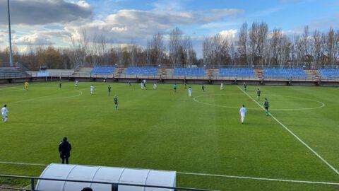Atlético Astorga partido