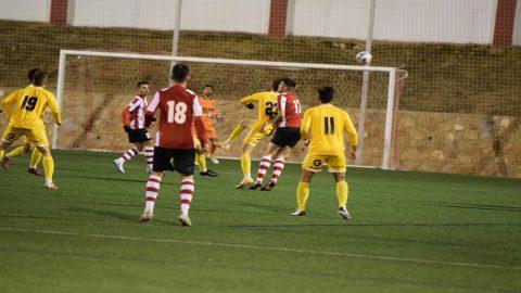 CD Bullense - UCAM Murcia B
