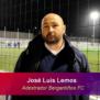 José Luis Lemos Bergantiños FC