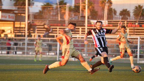 Cartagena FC - FC Cartagena B