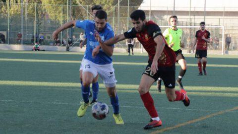 Ciudad de Murcia - Mar Menor FC