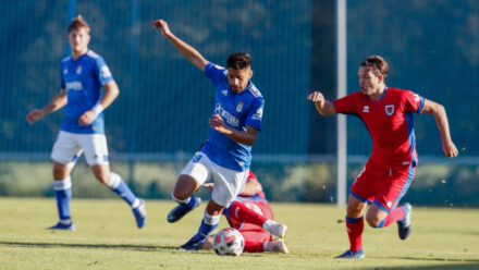 Descanso Real Oviedo B