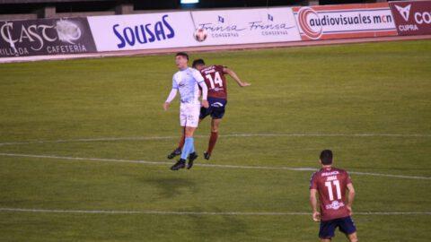 SD Compostela-Pontevedra CF