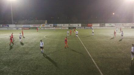 Santutxu FC vs Gernika Club