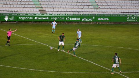 Racing Club Ferrol-SD Compostela