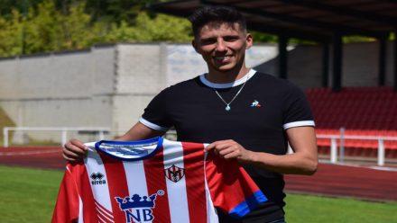Pablo Huerga no sigue en el Atlético Bembibre.
