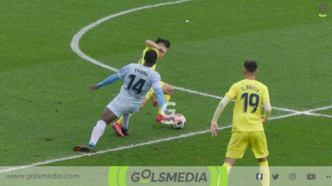 Villarreal CF y Valencia CF