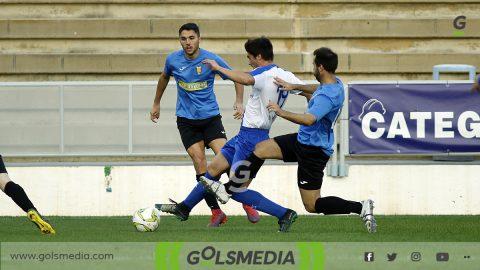 Atlético Benidorm CD - CE Pedreguer