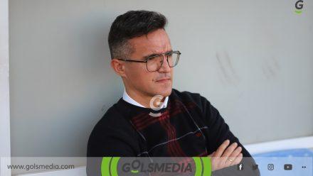 DANI PONZ entrenador ud alzira