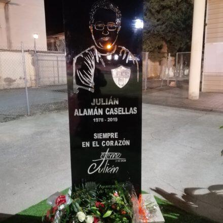 Julián Alamán