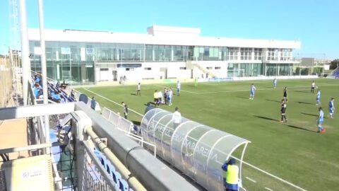 FC Cartagena B - FC La Unión