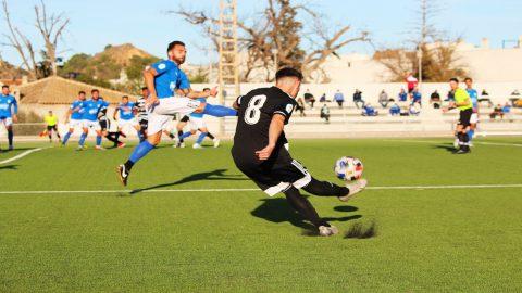 Mar Menor FC - FC Cartagena B