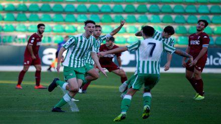 Betis - Córdoba CF