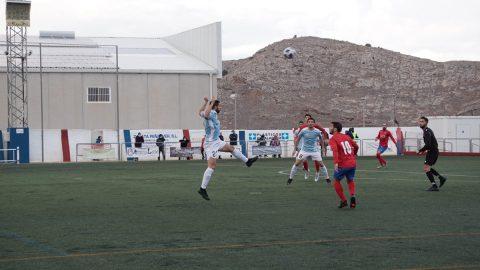 Deportiva Minera - Ciudad de Murcia