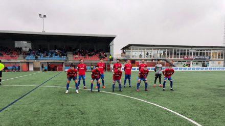 Bergantiños FC