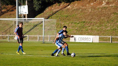 SD Leioa - Real Sociedad B