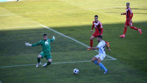SD Compostela-Unionistas CF