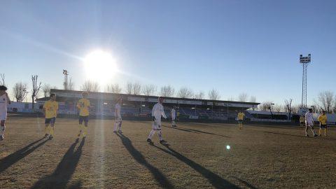 CF La Solana - Huracán de Balazote
