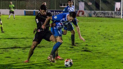 JD Somorrostro - FC Balmaseda