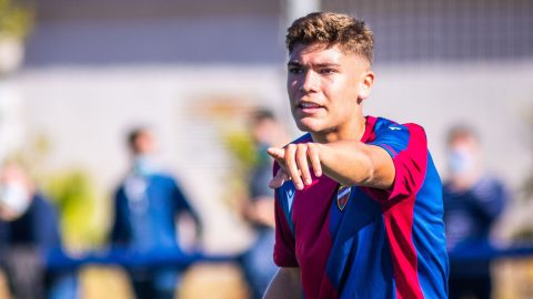 Levante UD A DHJ