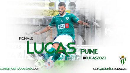 Lucas Puime