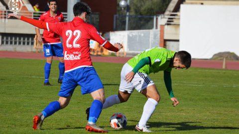 Real Aranjuez CF Atlético de Pinto