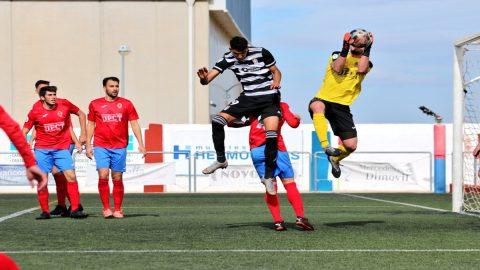 Deportiva Minera - FC Cartagena B