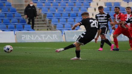 FC Cartagena B - Cartagena FC-UCAM