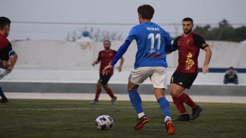 Mar Menor FC - CAP Ciudad de Murcia